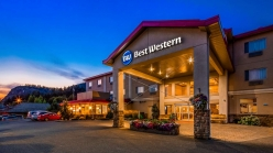 Best Western Rewards® 2020 Fall Promotion