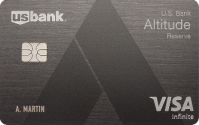 U.S. Bank Altitude® Reserve Visa Infinite® Card